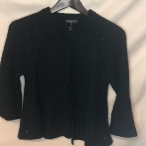 silvia novelli sweater made in Italy Size M